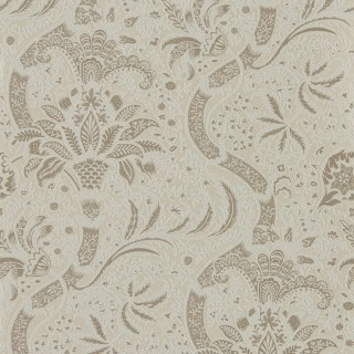 Indian Beaded Wallpaper 216443 by William Morris & Co