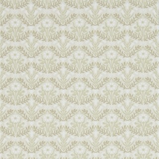 Morris Bellflowers Wallpaper 216434 by William Morris & Co