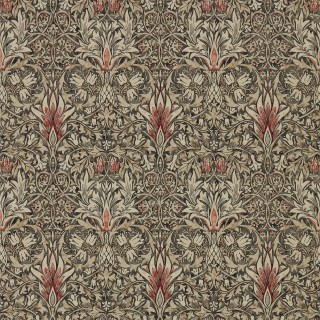Snakeshead Wallpaper 216425 by William Morris & Co