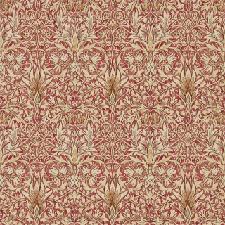 Snakeshead Wallpaper 216426 by William Morris & Co