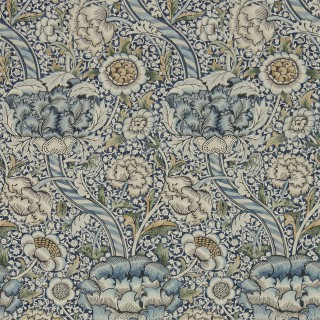 Wandle Wallpaper 216422 by William Morris & Co