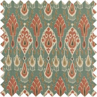 Ikat Bokhara Fabric BP10853.3 by GP & J Baker