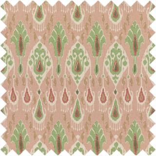 Ikat Bokhara Fabric BP10853.4 by GP & J Baker