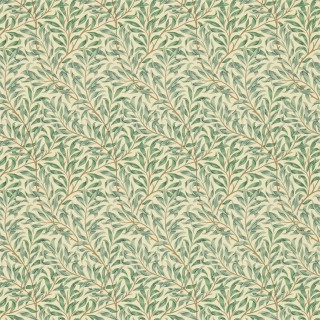 Willow Bough Minor Wallpaper 210489 by William Morris & Co