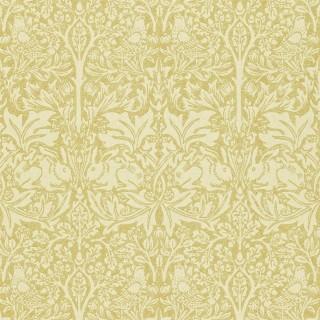 Brer Rabbit Wallpaper 210412 by William Morris & Co