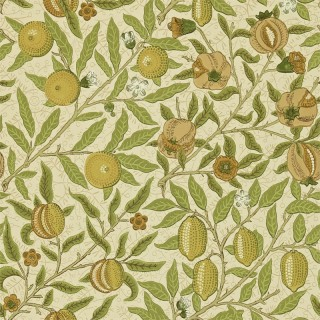 Fruit Wallpaper 210427 by William Morris & Co