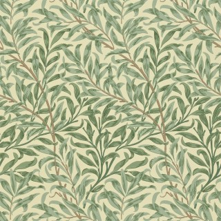 Willow Boughs Wallpaper DGW1WB101 by William Morris & Co
