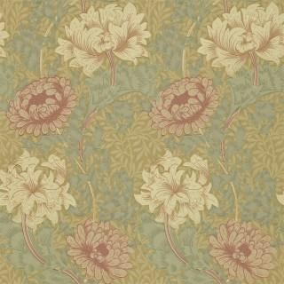 Chrysanthemum Wallpaper 216860 by William Morris & Co