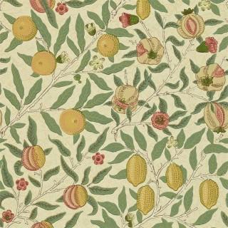 Fruit Wallpaper DGW1FU101 by William Morris & Co