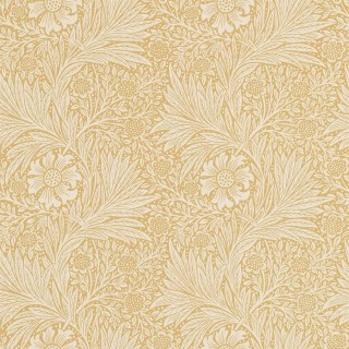 Marigold Wallpaper 210370 by William Morris & Co