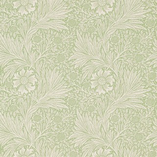 Marigold Wallpaper 216837 by William Morris & Co