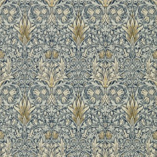 Snakeshead Wallpaper 216812 by William Morris & Co