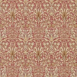 Snakeshead Wallpaper 216847 by William Morris & Co