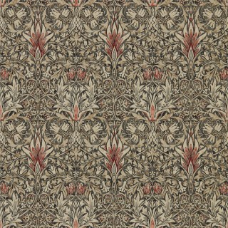 Snakeshead Wallpaper 216870 by William Morris & Co
