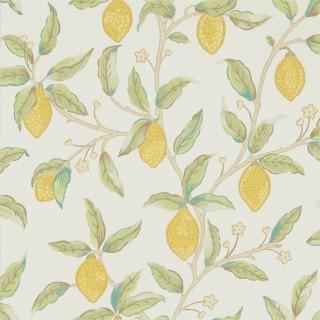 Lemon Tree Wallpaper 216672 by William Morris & Co