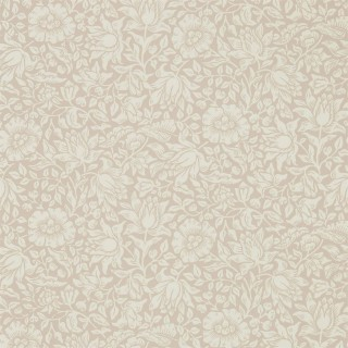 Mallow Wallpaper 216675 by William Morris & Co