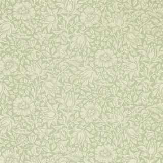 Mallow Wallpaper 216678 by William Morris & Co