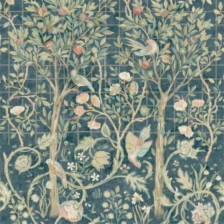 Melsetter Panel Wallpaper 216706 by William Morris & Co