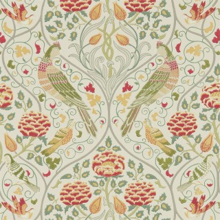Seasons by May Wallpaper 216687 by William Morris & Co
