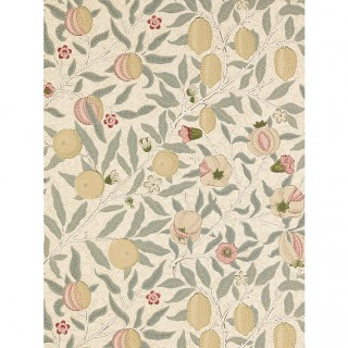 Fruit Wallpaper DGW1FU101 by William Morris & Co