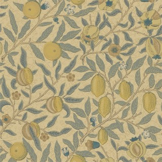 Fruit Wallpaper DGW1FU103 by William Morris & Co