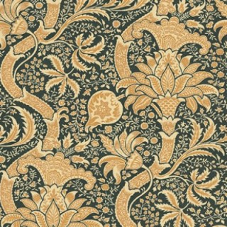 Indian Wallpaper DMOWIN101 by William Morris & Co