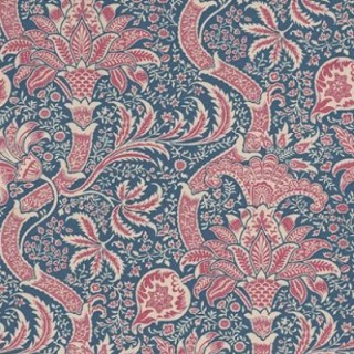 Indian Wallpaper DMOWIN103 by William Morris & Co