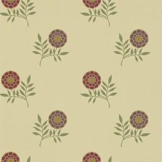 Morris Rose Wallpaper DMOWMO103 by William Morris & Co