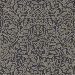 Acorn Wallpaper 216033 by William Morris & Co