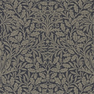 Acorn Wallpaper 216033 by William Morris & Co