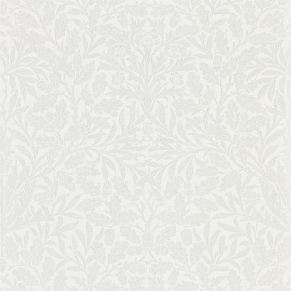 Acorn Wallpaper 216043 by William Morris & Co