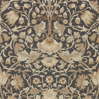 Lodden Wallpaper 216027 by William Morris & Co