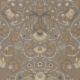 Lodden Wallpaper 216028 by William Morris & Co