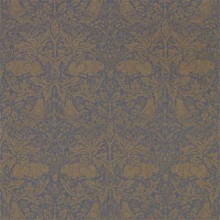 Pure Brer Rabbit Wallpaper 216530 by William Morris & Co