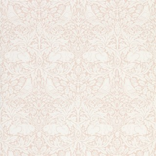 Pure Brer Rabbit Wallpaper 216533 by William Morris & Co