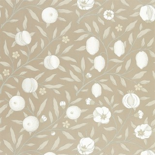 Pure Fruit Wallpaper 216541 by William Morris & Co