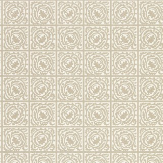 Pure Scroll Wallpaper 216546 by William Morris & Co
