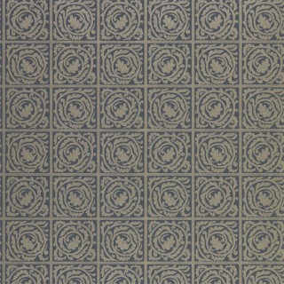 Pure Scroll Wallpaper 216547 by William Morris & Co