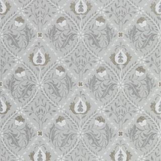 Pure Trellis Wallpaper 216528 by William Morris & Co
