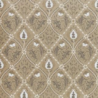 Pure Trellis Wallpaper 216529 by William Morris & Co