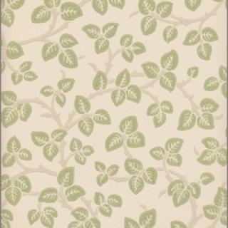 Merton Wallpaper DMORME103 by William Morris & Co
