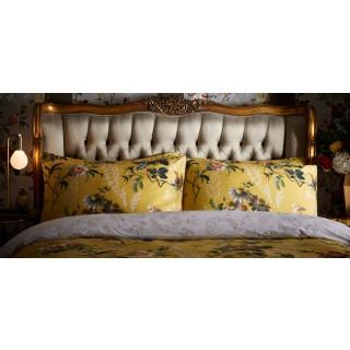Leighton Housewife Pillowcase M2028/02 by Oasis (Pair)
