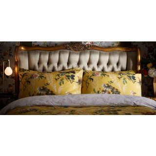 Leighton Housewife Pillowcase M2028/02 by Oasis (Pair)