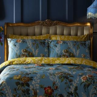 Leighton Housewife Pillowcase M2028/01 by Oasis (Pair)