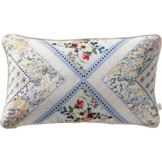 Patchwork Cushion M2040/01 by Oasis ( Rectangle )