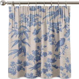 Oasis Amelia Linen Fabric F1224/01