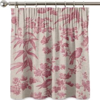 Oasis Amelia Linen Fabric F1224/03