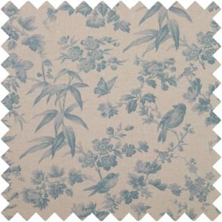 Oasis Amelia Linen Fabric F1224/04