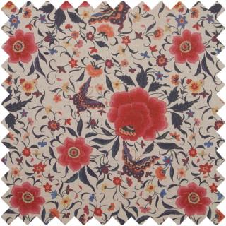 Oasis La Habana Linen Fabric F1227/01