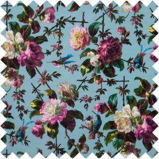 Oasis Renaissance Fabric F1215/02
